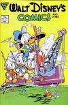 Cover for Walt Disney's Comics and Stories (Gladstone, 1986 series) #512