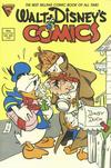 Cover for Walt Disney's Comics and Stories (Gladstone, 1986 series) #526