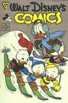 Cover for Walt Disney's Comics and Stories (Gladstone, 1986 series) #528
