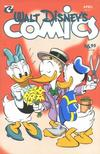 Cover for Walt Disney's Comics and Stories (Gladstone, 1993 series) #611