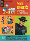 Cover for Walt Disney's Comics and Stories (Western, 1962 series) #v23#11 (275)