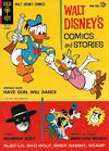 Cover for Walt Disney's Comics and Stories (Western, 1962 series) #v24#2 (278)