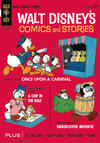 Cover for Walt Disney's Comics and Stories (Western, 1962 series) #v24#3 (279)