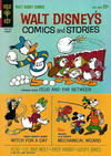 Cover for Walt Disney's Comics and Stories (Western, 1962 series) #v24#5 (281)
