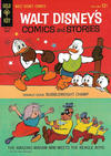 Cover for Walt Disney's Comics and Stories (Western, 1962 series) #v24#6 (282)