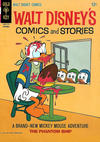 Cover for Walt Disney's Comics and Stories (Western, 1962 series) #v25#2 (290)