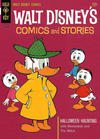 Cover for Walt Disney's Comics and Stories (Western, 1962 series) #v25#3 (291)