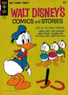 Cover for Walt Disney's Comics and Stories (Western, 1962 series) #v25#5 (293)