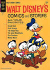 Cover for Walt Disney's Comics and Stories (Western, 1962 series) #v25#9 (297)