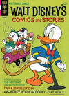 Cover for Walt Disney's Comics and Stories (Western, 1962 series) #v25#10 (298)