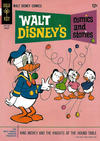Cover for Walt Disney's Comics and Stories (Western, 1962 series) #v26#4 (304)
