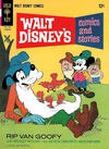 Cover for Walt Disney's Comics and Stories (Western, 1962 series) #v26#5 (305)