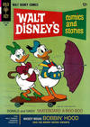 Cover for Walt Disney's Comics and Stories (Western, 1962 series) #v26#9 (309)