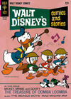 Cover for Walt Disney's Comics and Stories (Western, 1962 series) #v27#1 (313)