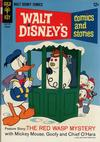 Cover for Walt Disney's Comics and Stories (Western, 1962 series) #v27#5 (317)