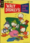 Cover for Walt Disney's Comics and Stories (Western, 1962 series) #v27#7 (319)