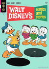 Cover for Walt Disney's Comics and Stories (Western, 1962 series) #v27#9 (321)