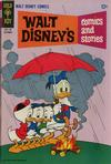 Cover for Walt Disney's Comics and Stories (Western, 1962 series) #v27#12 (324)