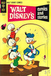 Cover for Walt Disney's Comics and Stories (Western, 1962 series) #v28#1 (325)