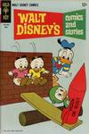 Cover for Walt Disney's Comics and Stories (Western, 1962 series) #v28#7 (331)
