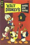 Cover for Walt Disney's Comics and Stories (Western, 1962 series) #v28#8 (332)