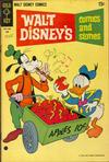 Cover for Walt Disney's Comics and Stories (Western, 1962 series) #v28#9 (333) [15-Cent Variant]