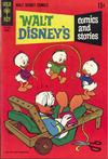 Cover for Walt Disney's Comics and Stories (Western, 1962 series) #v28#11 (335)