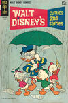 Cover for Walt Disney's Comics and Stories (Western, 1962 series) #v29#9 (345)