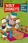 Cover for Walt Disney's Comics and Stories (Western, 1962 series) #v29#11 (347)