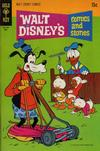 Cover for Walt Disney's Comics and Stories (Western, 1962 series) #v30#8 (356)