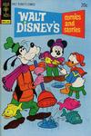 Cover for Walt Disney's Comics and Stories (Western, 1962 series) #v34#4 (400) [Gold Key]