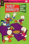 Cover for Walt Disney's Comics and Stories (Western, 1962 series) #v35#3 (411) [Gold Key]
