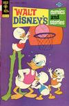 Cover for Walt Disney's Comics and Stories (Western, 1962 series) #v35#7 (415)