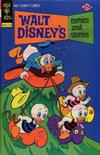 Cover for Walt Disney's Comics and Stories (Western, 1962 series) #v36#1 (421) [Gold Key]