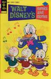 Cover for Walt Disney's Comics and Stories (Western, 1962 series) #v36#3 (423) [Gold Key]