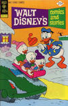 Cover for Walt Disney's Comics and Stories (Western, 1962 series) #v36#5 (425) [Gold Key]