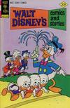 Cover for Walt Disney's Comics and Stories (Western, 1962 series) #v36#12 (432) [Gold Key]