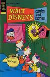 Cover for Walt Disney's Comics and Stories (Western, 1962 series) #v37#3 (435) [Gold Key]