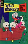 Cover for Walt Disney's Comics and Stories (Western, 1962 series) #v37#7 (439) [Gold Key]