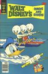 Cover for Walt Disney's Comics and Stories (Western, 1962 series) #v39#1 / 457 [Gold Key]