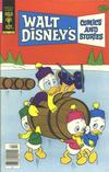Cover for Walt Disney's Comics and Stories (Western, 1962 series) #v39#5 / 461 [Gold Key]