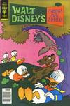 Cover for Walt Disney's Comics and Stories (Western, 1962 series) #v39#8 / 464 [Gold Key]