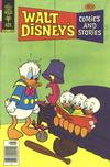Cover for Walt Disney's Comics and Stories (Western, 1962 series) #v39#11 / 467 [Gold Key]