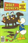 Cover for Walt Disney's Comics and Stories (Western, 1962 series) #v40#1 / 469 [Gold Key]
