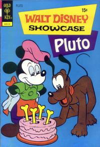 Cover Thumbnail for Walt Disney Showcase (Western, 1970 series) #13