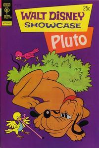 Cover Thumbnail for Walt Disney Showcase (Western, 1970 series) #23 [Gold Key]