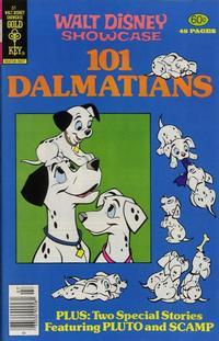 Cover Thumbnail for Walt Disney Showcase (Western, 1970 series) #51