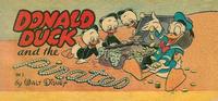 Cover for Walt Disney's Comics - Cheerios Set W (Western, 1947 series) #1