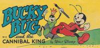 Cover Thumbnail for Walt Disney's Comics - Cheerios Set W (Western, 1947 series) #2