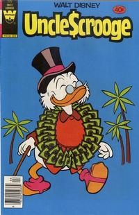Cover Thumbnail for Uncle Scrooge (Western, 1963 series) #175